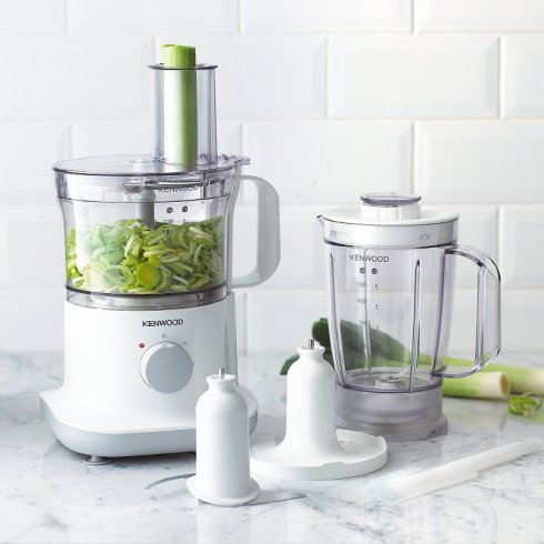I'm so glad I finally have a food processor.