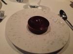 8 texture chocolate cake