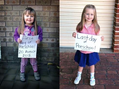 firstdaylastdaypreschool